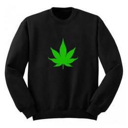 Weed džemperis