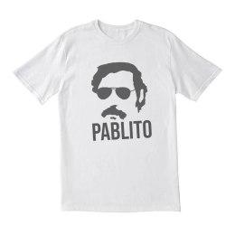 Pablo marškinėliai