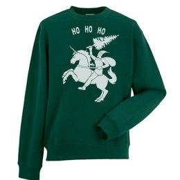 Kalėdinis Vytis džemperis